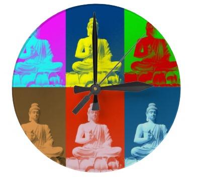 BuddhaClock