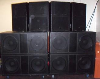 SpeakerStack