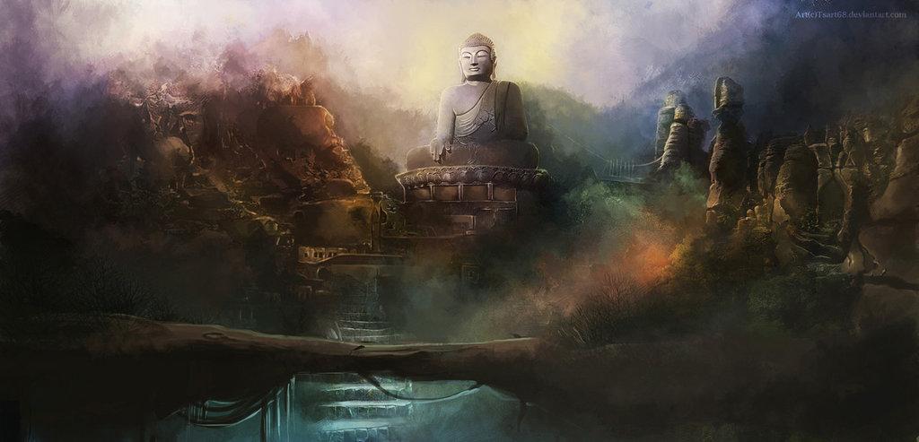 buddha_by_tsart68-d52cest